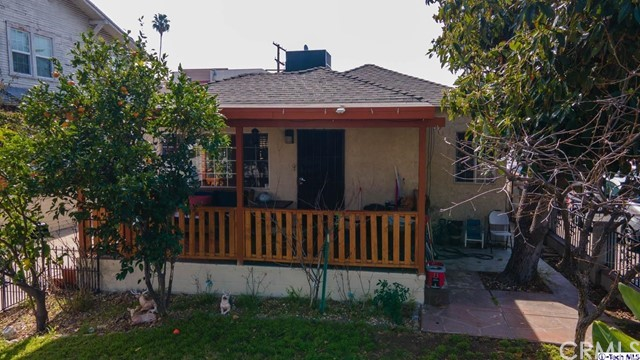 432 Vine, Glendale, Los Angeles, California, United States 91204, ,Residential Income,For Sale,Vine,320005085
