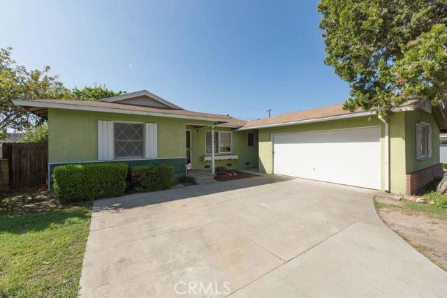 1432 East Collins Avenue Orange CA  92867