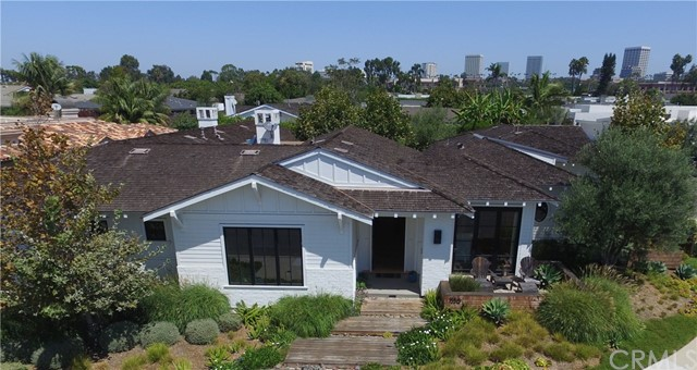 1536 Dolphin Terrac , CA 92625 is listed for sale as MLS Listing NP18222404