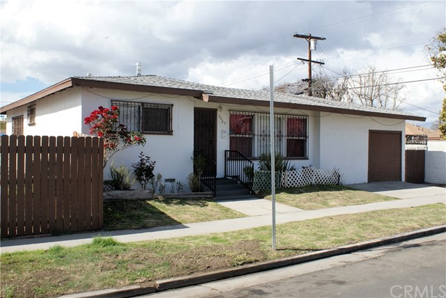 657 E 89th Street Los Angeles, CA 90002 - MLS #: DW18047770