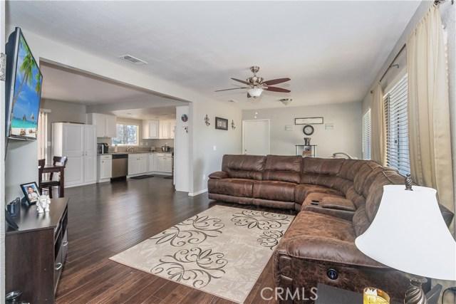 14990 Coalinga Road Victorville, CA 92392 - MLS #: IV18112781