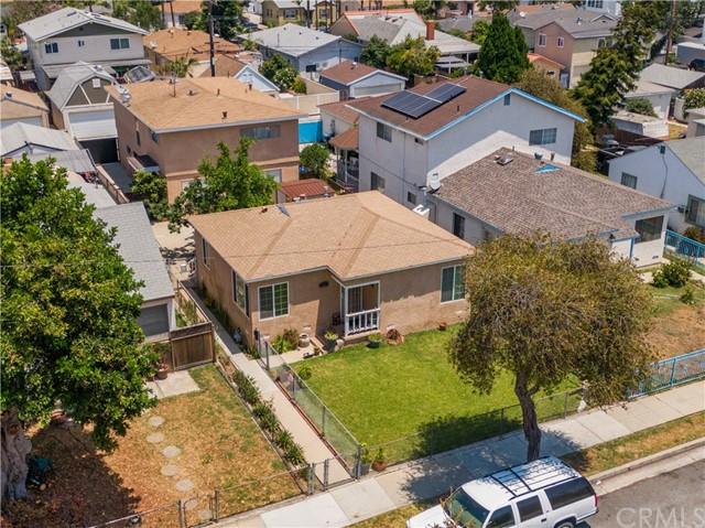 4235 170th, Lawndale, California 90260, ,Residential Income,For Sale,170th,PV20126864