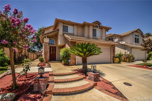 RANCHO ROSA Way , RANCHO CUCAMONGA, CA 91701