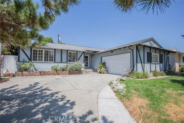 1135 Queenside Drive, Covina, CA, 91722