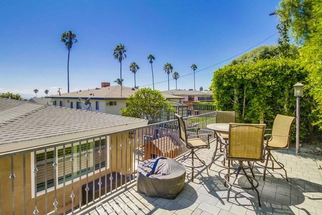 1606 W 23rd Street San Pedro, CA 90732 - MLS #: SB17213526