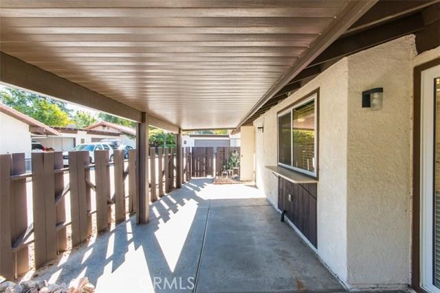 1353 Seven Hills Drive Hemet, CA 92545 - MLS #: SW18268300