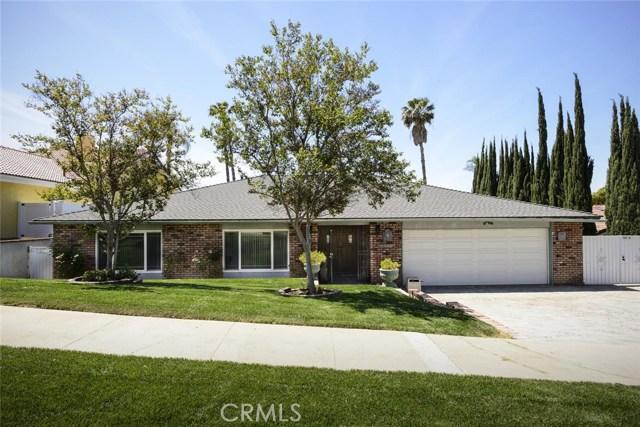 1474 Greenbriar Avenue Corona, CA 92880 - MLS #: IG18097316