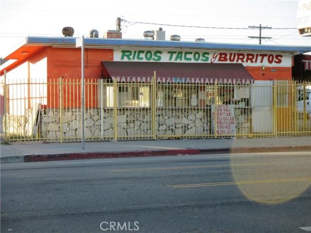 8923 San Pedro Street, Los Angeles, CA, 90003