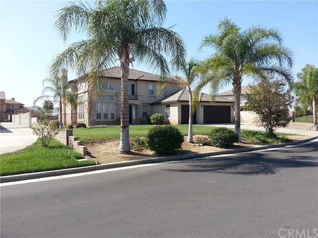 16715 Alderidge Court Riverside, CA 92503 - MLS #: TR17125754
