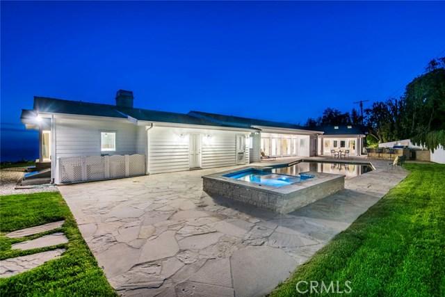 16 Cinchring Road Rolling Hills, CA 90274 - MLS #: PV18091641