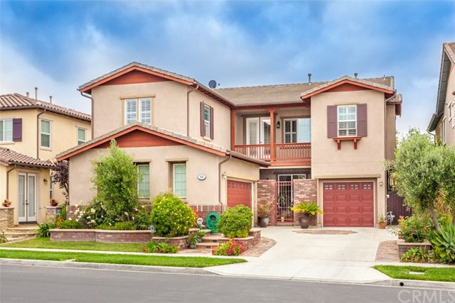 Single Family Home for Sale at 820 Polaris Drive Tustin, California 92782 United States