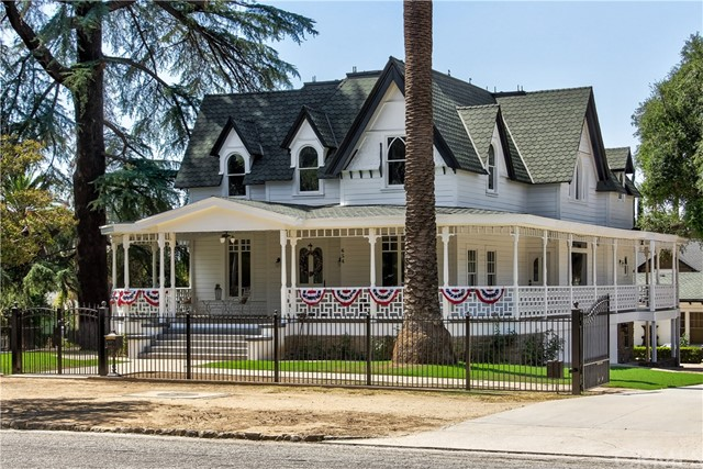 Photo of 654 W Highland Avenue, Redlands, CA 92373