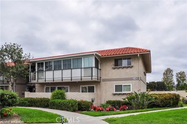 2199 E Via Mariposa Unit P Laguna Woods, CA 92637 - MLS #: OC18183247