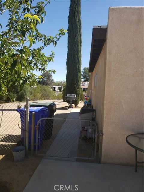 14902 Mandan Road Apple Valley, CA 92307 - MLS #: EV18233820