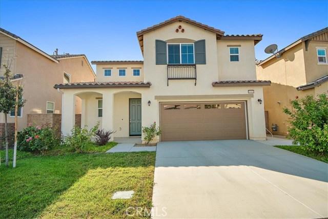10920 Elkwood Circle, Riverside, California