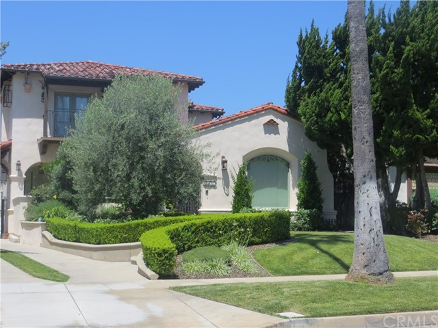 Single Family Home for Rent at 1835 Westhaven Road San Marino, California 91108 United States