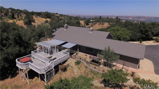 10844  Vista Road, Atascadero, California