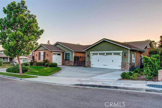 5742 Newmarket Place, Rancho Cucamonga CA 91739