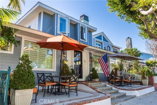 2141 Ocean Boulevard, Newport Beach, CA, 92661