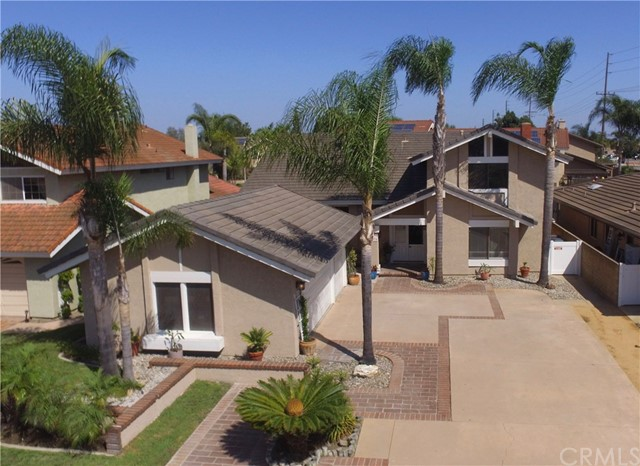 Photo of 18974 Mount Walton Circle, Fountain Valley, CA 92708