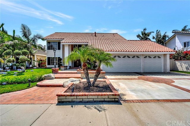 Photo of 16937 Mount Hope Street, Fountain Valley, CA 92708