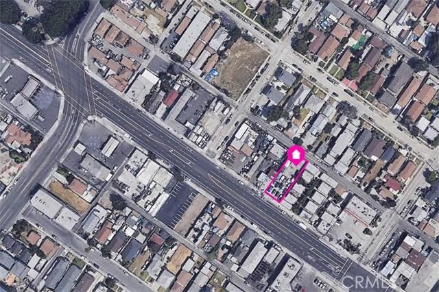 1619 Firestone Boulevard Los Angeles, CA 90001 - MLS #: WS18046873