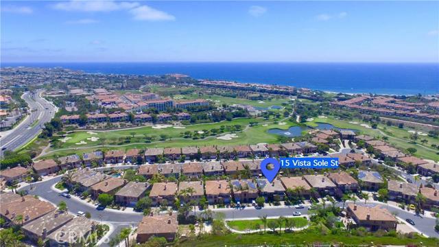 Single Family Home for Sale at 15 Vista Sole Dana Point, California 92629 United States