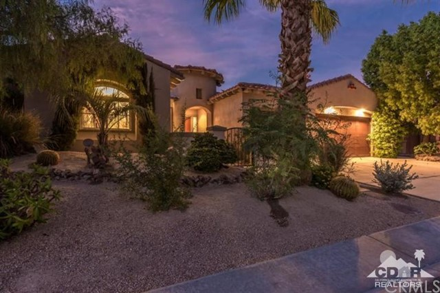 81612 Hidden Links Drive La Quinta, CA 92253 is listed for sale as MLS Listing 215023328DA