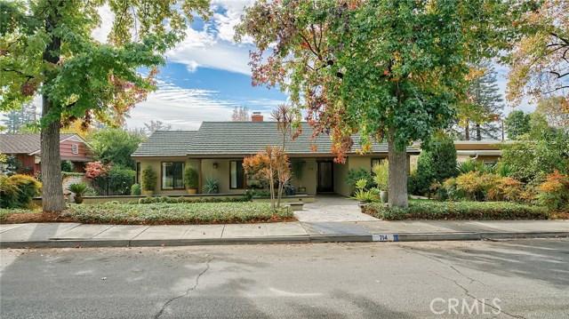 714 W 11th Street, Claremont, CA 91711