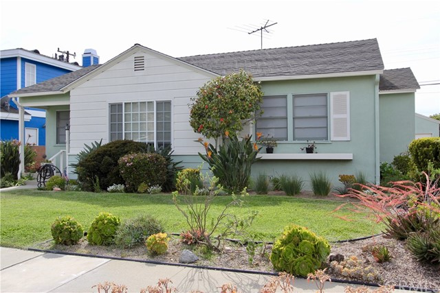 1613  Harkness Street, Manhattan Beach in Los Angeles County, CA 90266 Home for Sale