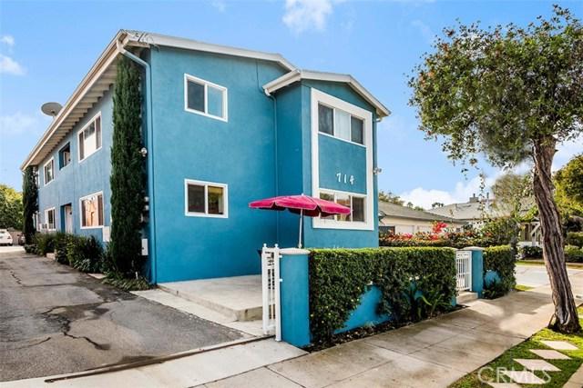 714 Bay St, Santa Monica, CA 90405 Photo