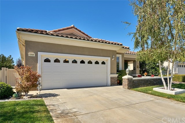 1781 Muirfield Lane Beaumont CA 92223