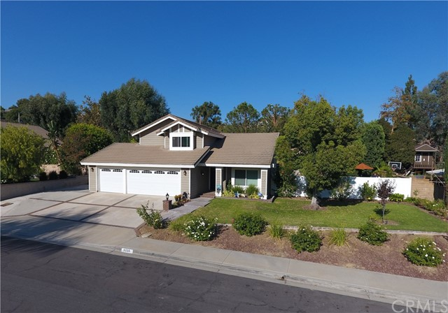 Property for sale at 5330 Calle Sonora, Yorba Linda,  CA 92887