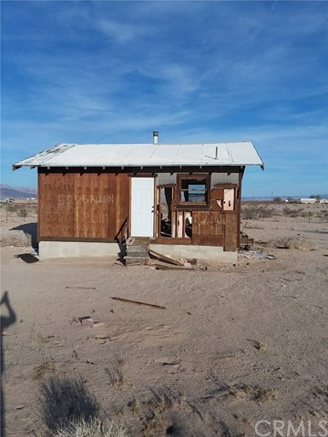 5225 Allen Avenue, 29 Palms, CA, 92277