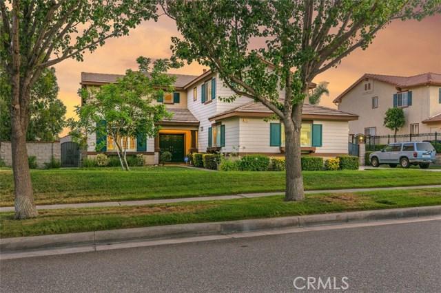 12605 VISTA VERDE DR Rancho Cucamonga, CA 91739 - MLS #: WS18192415