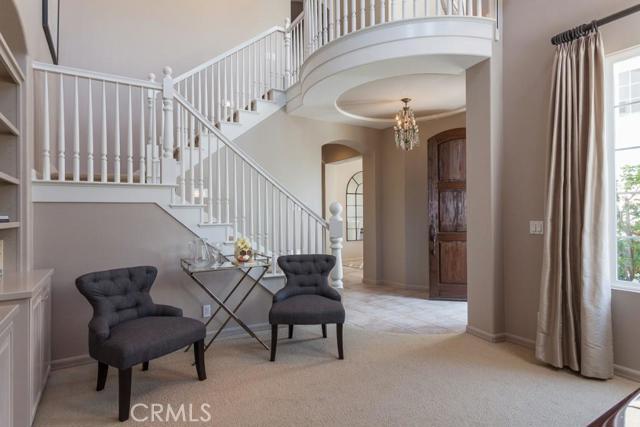 Single Family Home for Sale at 12 Tesoro St Newport Coast, California 92657 United States