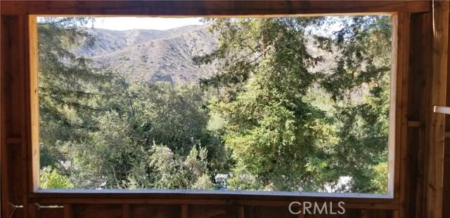 28971 Hill Top Drive Silverado Canyon, CA 92676 - MLS #: OC18158224