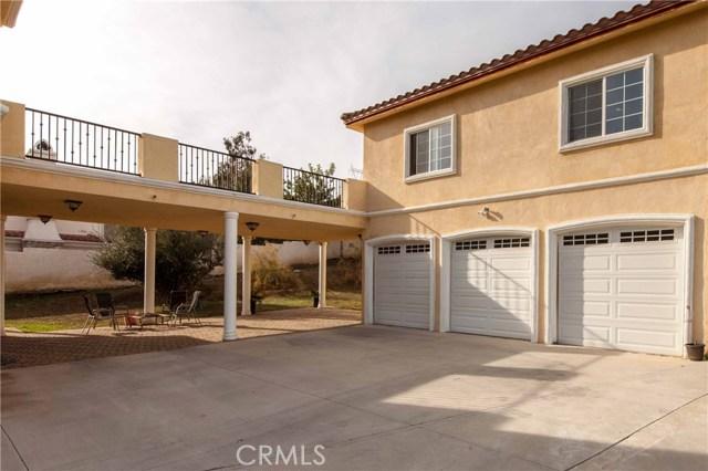 8960 Laramie Drive Rancho Cucamonga, CA 91737 - MLS #: IV18064476