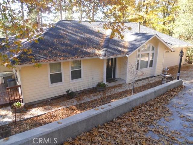 Casa Unifamiliar por un Venta en 9541 Fox Drive Cobb, California 95426 Estados Unidos