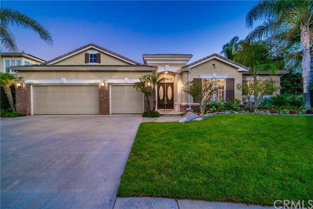, CA  is listed for sale as MLS Listing CV18220177