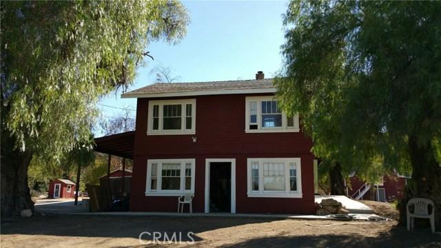 20641 Grand Avenue, Wildomar CA 92595