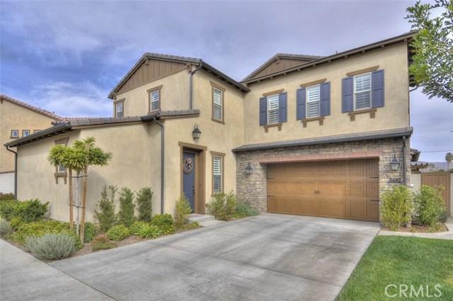 Single Family Home for Sale at 3482 Villa Drive Brea, California 92823 United States