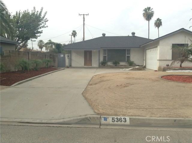 5363 N Grantland Drive, Covina, CA 91722