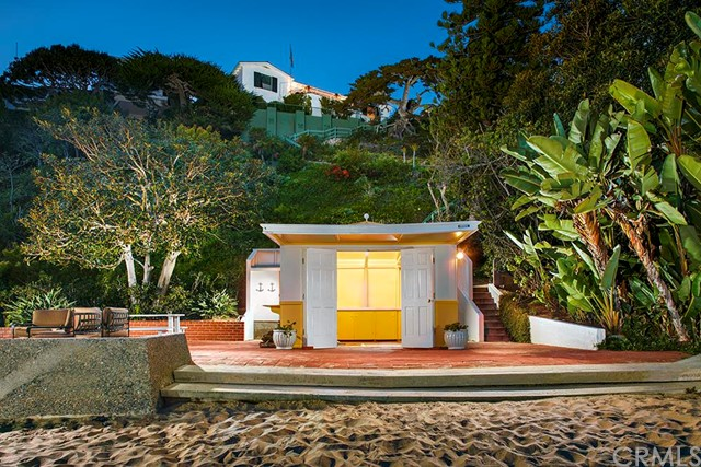 Single Family Home for Sale at 156 Emerald Bay Laguna Beach, California 92651 United States