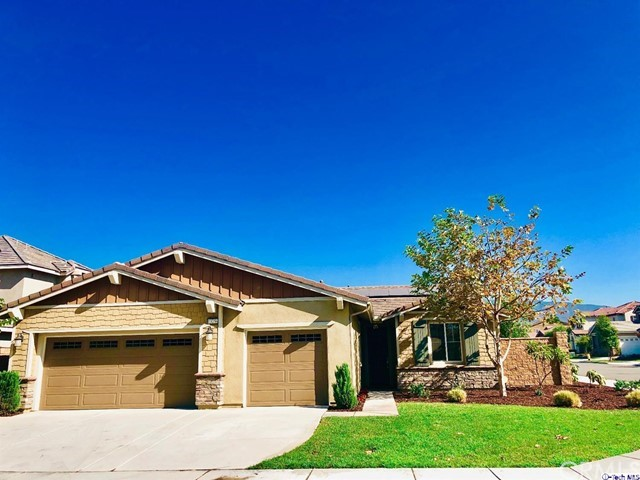13256 Oatman Drive Rancho Cucamonga CA 91739