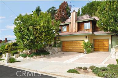 30645 Ganado Drive Rancho Palos Verdes CA  90275