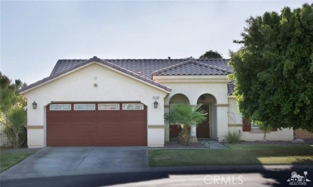 41233 Stimson Court, Indio, CA 92203