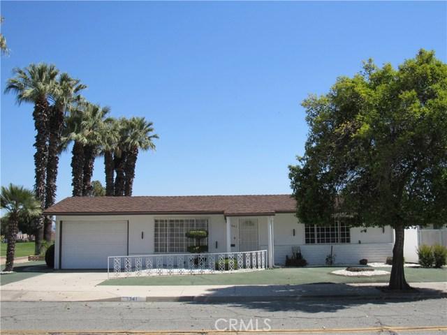 1341 W Mayberry Avenue Hemet, CA 92543 - MLS #: SW18125399