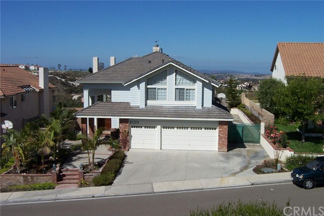 Single Family Home for Sale at 21321 Eastglen St Trabuco Canyon, California 92679 United States