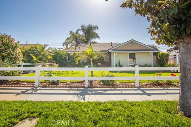831 S Hampstead St, Anaheim, CA 92802 Photo 0
